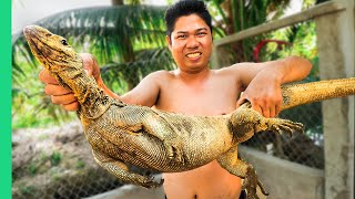 woww-most-bizarre-foods-in-vietnam-rare-mekong-delta-food-you-will-only-find-here
