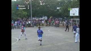 Final de Micro Fútbol Vereda el Baura Copa la amistad Canal Puri Tv  29/jun/2013