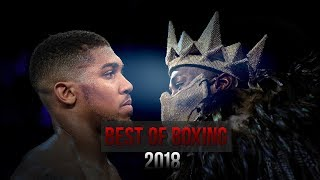 BEST of BOXING 2018 | C4TV