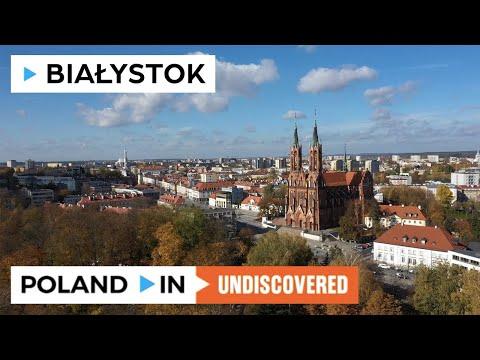 BIAŁYSTOK – Poland In UNDISCOVERED