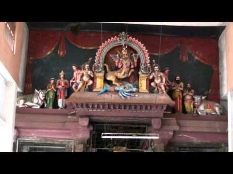 Sarabeswarar Temple