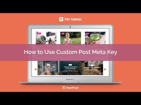 Meta key query wordpress