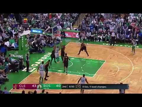 Celtics vs. Cavaliers RECAP, score and stats Game 6 | NBA ...