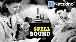 Spellbound (Film-Noir, Thriller von Alfred Hitchcock) | OSCAR GEWINNER 1946