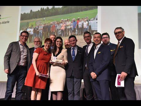 Prix de l'Union 2019 - Campagne Agrobonsens