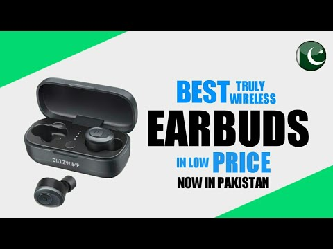 best-budget-bluetooth-earbuds-in-pakistan-2019|buy-from-banggood
