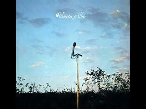 Cluster & Eno - Cluster & Eno (Full Album) 1977