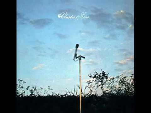 Cluster & Eno  Cluster & Eno Full Album 1977