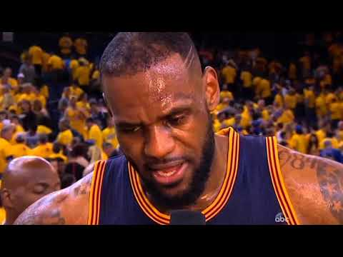 Social Media Goes Off On Lebron James for Blaming Donald Trump for Charlottesville Riot