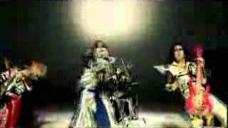 日本のヘヴィーメタルバンドANIMETALのPVです。 かなりネタ的ですが、演...