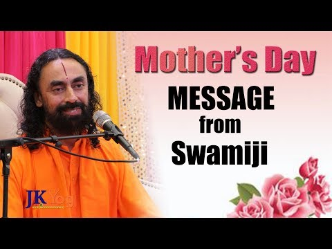 Mothers Day Greetings || Swami Mukundananda || Happy Mothers Day Video
