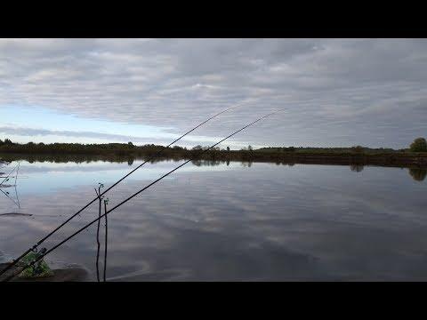 Рыбалка в начале июня 2018 на реке Сысола