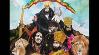 Jah Lion Columbia Colly