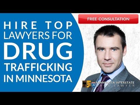 Drug Trafficking Lawyer Duluth, MN 218-260-4095 Drug Trafficking Attorney Duluth, MN