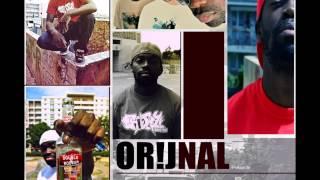 Or!jnal feat. Titan- Rien à Perdre [track 17] (La Sale Tape)