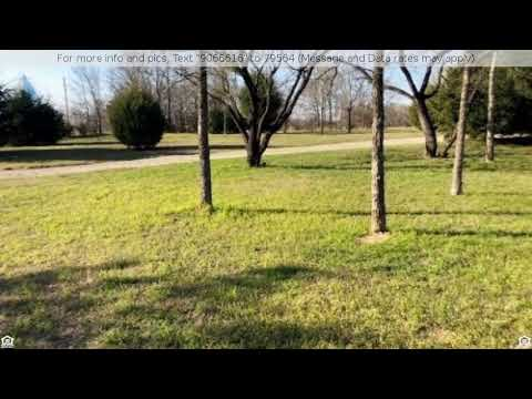 Priced at $174,999 - 239 Pvt Road 6047 , Wills Point, TX 75169