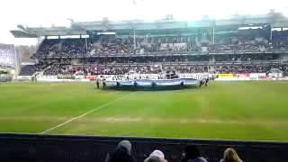 Rosenborg-Start