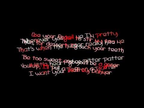 Kesha  Cannibal With Lyrics