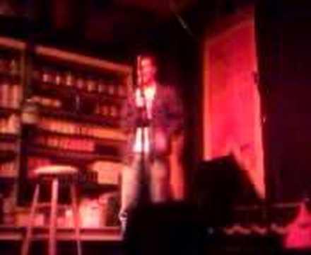Jordan WarkolSecond StandUp Comedy Much Better!