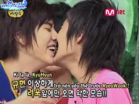 vietsub super junior mini drama ep 3.3