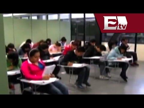 Ingresarán a la Universidad Autónoma Metropolitana sólo el 10% de aspirantes a licenciatura
