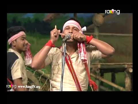 Rang Basanta Utsav - ৰং বসন্ত উৎসৱ | 13th April 2018 | Full Episode | No 01