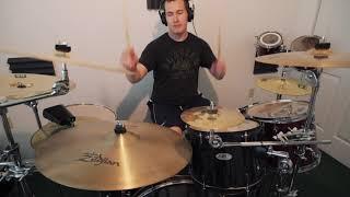 New Found Glory - Understatement (drum cover)