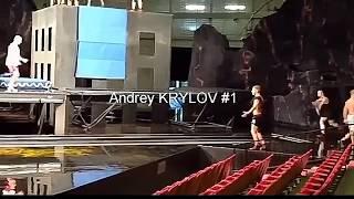 RUS • Andrey KRYLOV #1