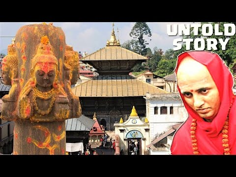 5 Untold Facts About Pashupatinath Temple Nepal!!!