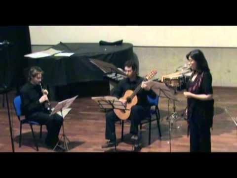 Documental Música Contemporánea (parte 1)