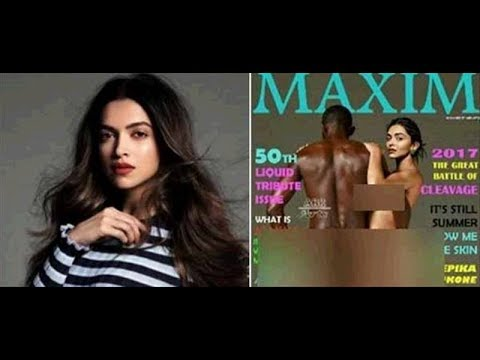 deepika padukone getting naked