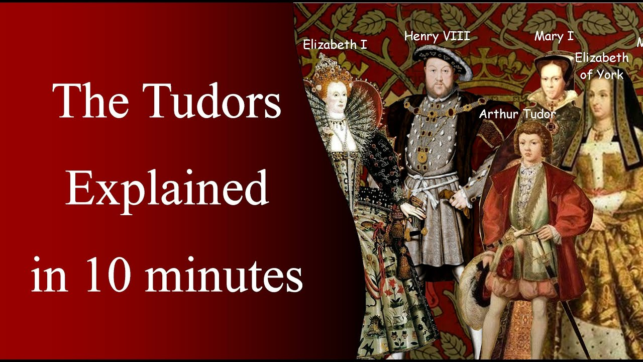 Who Were The Tudors?
