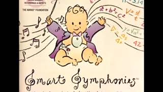 Smart Symphonies - Music for Babies The Mozart Effect