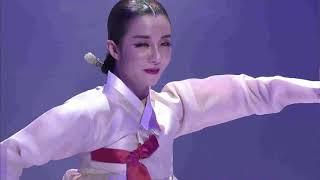[제29회 KBS국악대경연 경연자] 무용 유지숙 살풀이춤