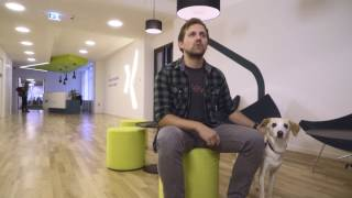 Die Benefits der XING E-Recruiting GmbH & Co. KG als Arbeitgeber