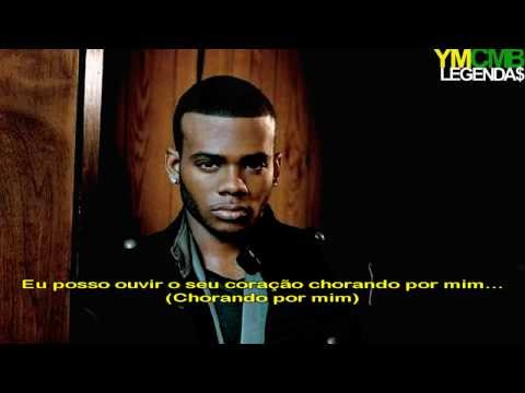 Mario Feat Lil' Wayne - Crying Out For Me Legendado