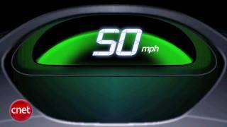 2010 Honda Insight Hybrid Videos