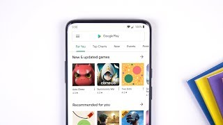 How to update Google Play Store - 2019