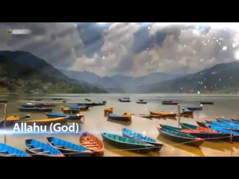 ALLAHU ● Beautiful nasheed in different languages  HD Videos