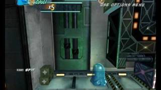 Monsters Vs Aliens (PC) Playthrough Part 7