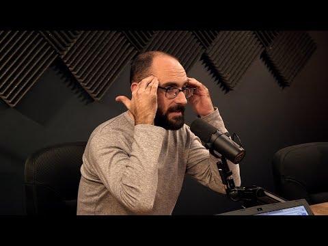 "Vsauce Describes Taking ""Truth Serum"""