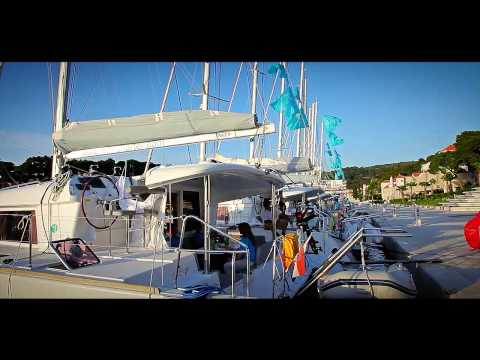 Adriatic Lagoon Regatta 2013