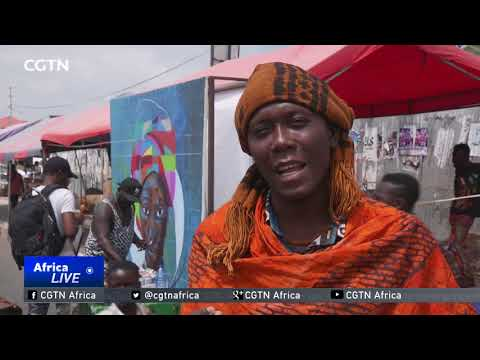 Ghana: Chale Wote festival attracts many local and foreign artists