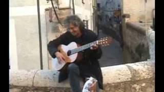 flamenco -Que grande er gitano  tremenda voz