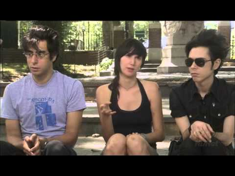 Yeah Yeah Yeahs - Live from Central Park, 2004