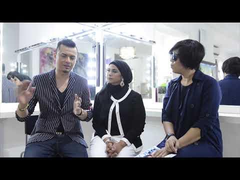 INSPIRASI NONA BERSAMA KIFFY RAZAK - Dato' Fazley & Datin Azrene