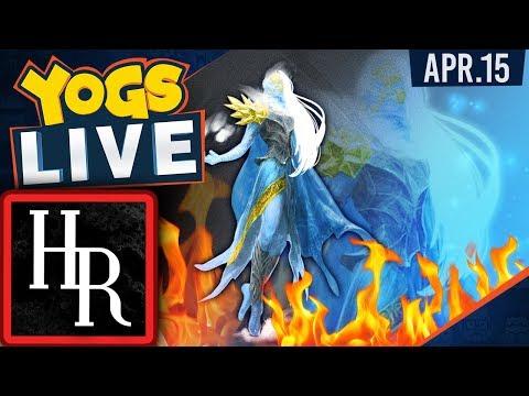 High Rollers D&D: Episode: 79 - Royal Rumble - 15th April 2018