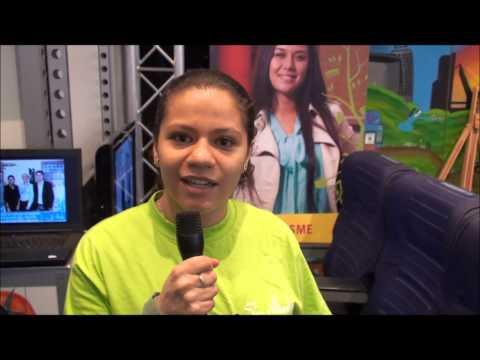 Albeda College - Priscila over haar opleiding