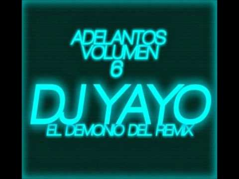 Dj Yayo -Tapu Tapu- JOWELL & RANDY Ft. DE LA GUETTO [Prod. DJ YAYO]