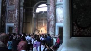 Экскурсия в Ватикан(MSC Splendida ship, tour., 2013-11-08T20:22:52.000Z)